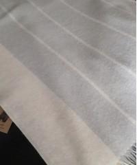 11-02 Плед ENNA 100% сверхтонкая шерсть мериноса 140х180