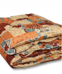 "Одеяло ""Традиция"" Тёплое 172х205"
