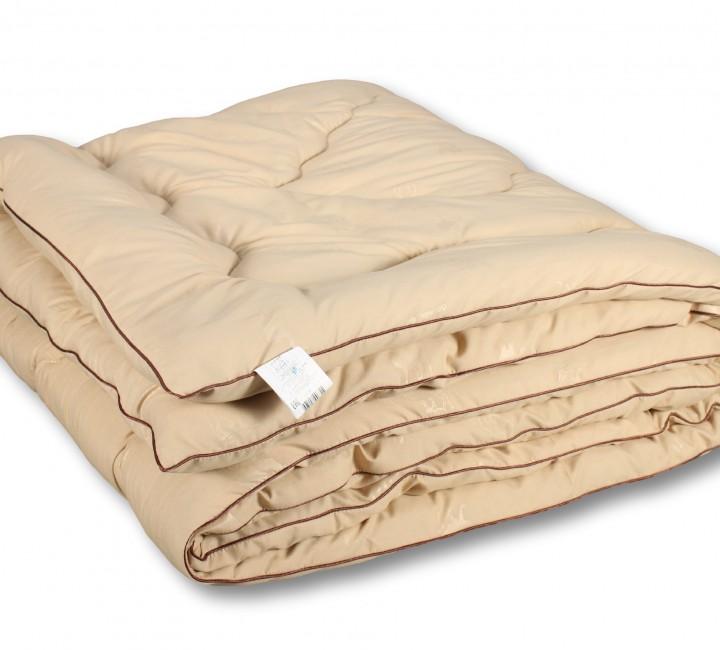 "Одеяло ""Сахара-Эко"" Всесезонное 140х205"
