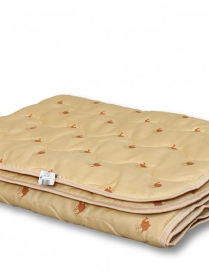 """Одеяло """"Camel"""" 200х220 лёгкое"""
