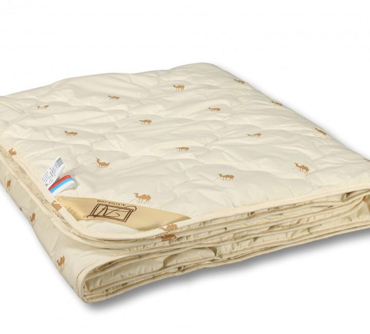 "Одеяло ""Сахара"" Всесезонное 140х205"