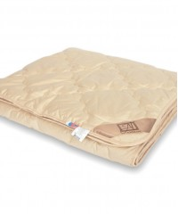 Одеяло «Гоби» Верблюжий пух Лёгкое 140х205