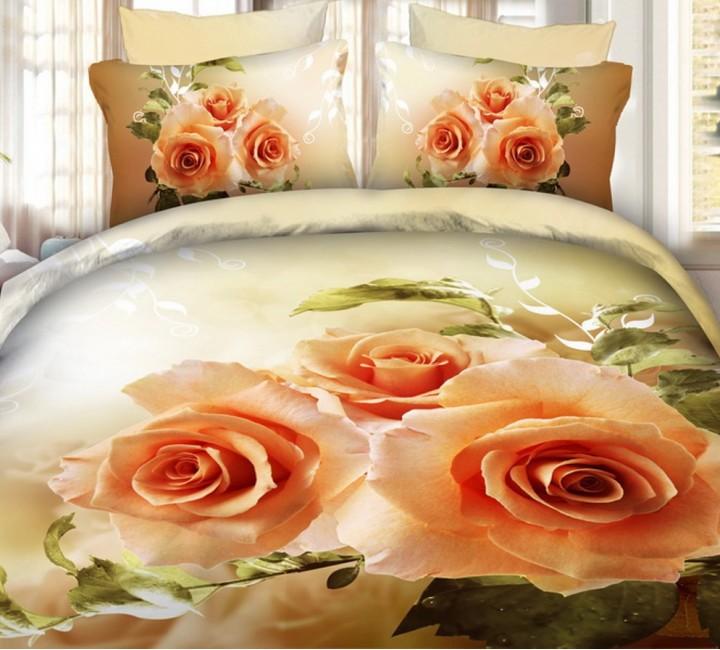 комплект постельного белья Сатин-жаккард Cleo