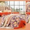 MF-30 комплект постельного белья микрофибра Valtery 1,5 спальный