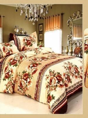 MF-36 комплект постельного белья микрофибра Valtery 1,5 спальный