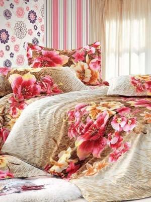 MF-28 комплект постельного белья микрофибра Valtery Семейный