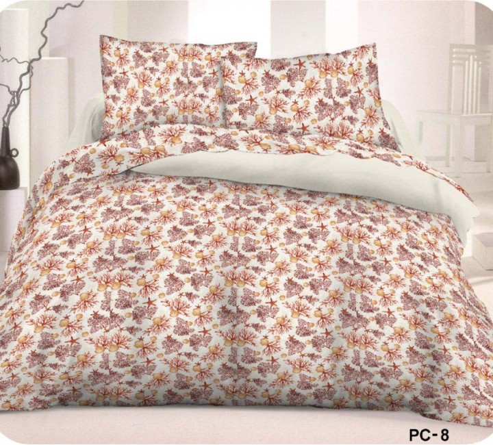 PC-08 Комплект постельного белья Поликоттон Valtery 1,5 спальный