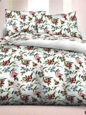 PC-01 Комплект постельного белья Поликоттон Valtery Евро