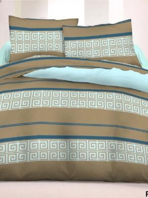 PC-07 Комплект постельного белья Поликоттон Valtery Евро