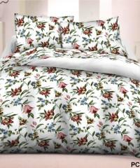 PC-01 Комплект постельного белья Поликоттон Valtery 2х спальный