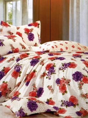 П-37 Комплект постельного белья поплин 1,5 спальный