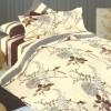 С-29 комплект постельного белья Сатин Valtery Евро