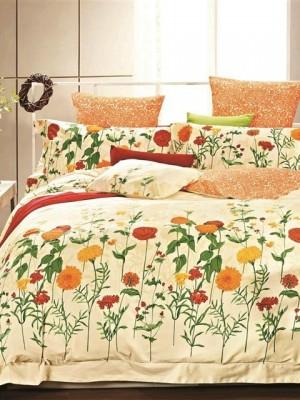 С-162комплект постельного белья Сатин Valtery 1,5 спальный