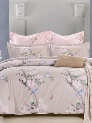 CL-190 комплект постельного белья Сатин Valtery 2х спальный