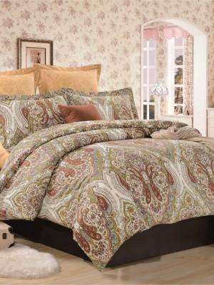 CL-178 комплект постельного белья Сатин Valtery 2х спальный