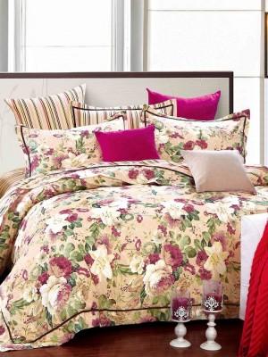 CL-159 комплект постельного белья Сатин Valtery 2х спальный
