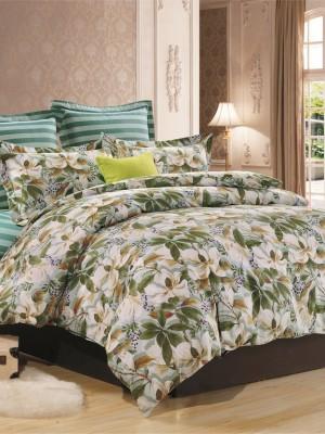 CL-180 комплект постельного белья Сатин Valtery 2х спальный