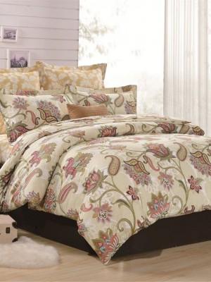 CL-181 комплект постельного белья Сатин Valtery 2х спальный