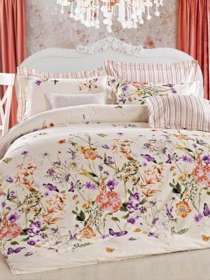 CL-164 комплект постельного белья Сатин Valtery 2х спальный