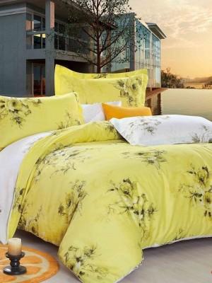 CL-166 комплект постельного белья Сатин Valtery 2х спальный