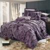 JC-03 комплект постельного белья Сатин-жаккард Valtery 2х спальный