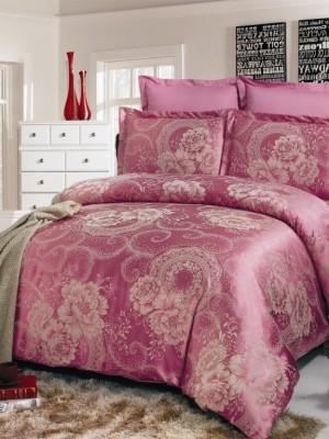 JC-02 комплект постельного белья Сатин-жаккард Valtery 1,5 спальный