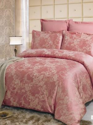 JC-13 комплект постельного белья Сатин-жаккард Valtery 1,5 спальный