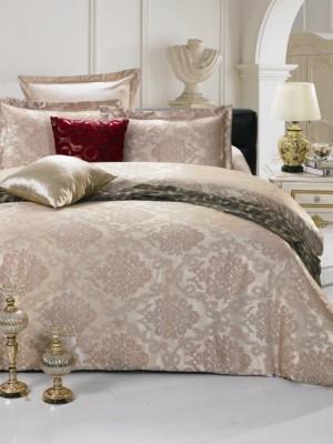JC-19 комплект постельного белья Сатин-жаккард Valtery 2х спальный