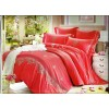 100-58 комплект постельного белья Сатин с вышивкой Valtery 2х спальный