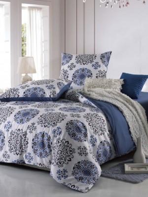 МР-08 комплект постельного белья Софткоттон Valtery 1,5 спальный