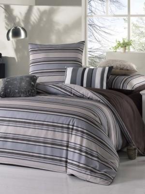 МР-03 комплект постельного белья Софткоттон Valtery Евро
