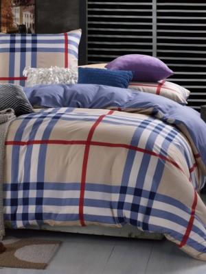 МР-09 комплект постельного белья Софткоттон Valtery 1,5 спальный