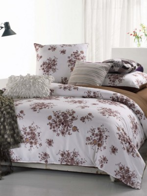 МР-04 комплект постельного белья Софткоттон Valtery 1,5 спальный