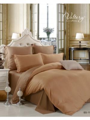 BS-11 Комплект постельного белья из бамбука Valtery Семейный