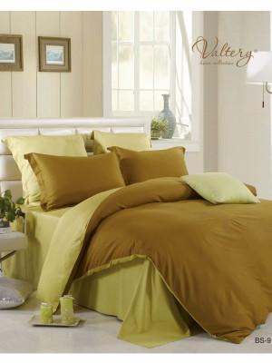 BS-09 Комплект постельного белья из бамбука Valtery 1,5 спальный