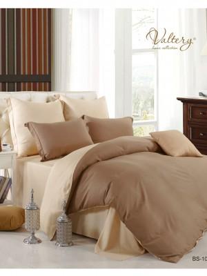 BS-10 Комплект постельного белья из бамбука Valtery 1,5 спальный