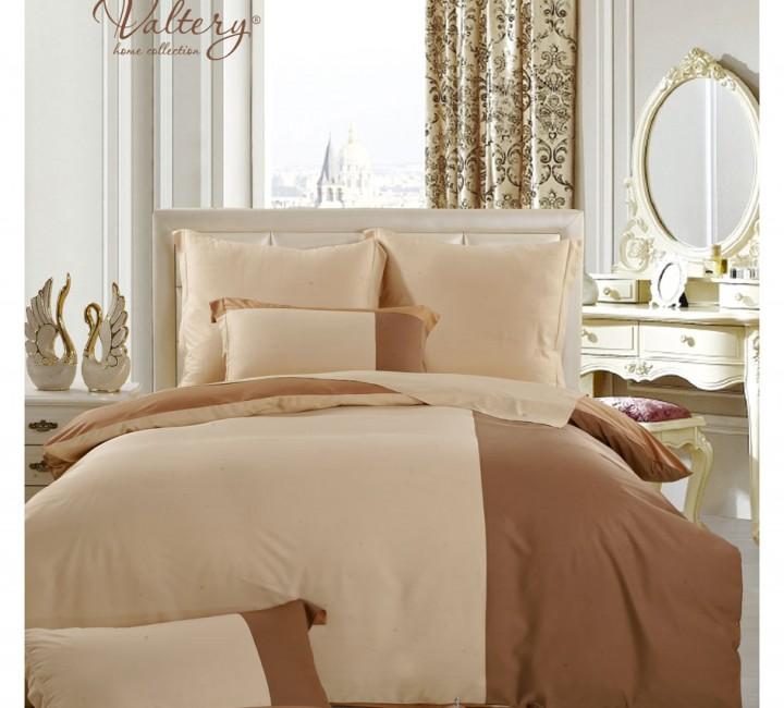 BS-03 Комплект постельного белья из бамбука Valtery 1,5 спальный