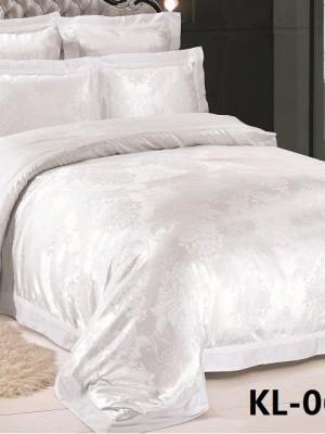 Комплект постельного белья Жаккард (Евро) KL6-064