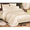 Комплект постельного белья Жаккард QD-006