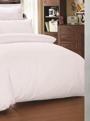 Комплект постельного белья Сатин-жаккард (размер Семейный) KLPS7-001