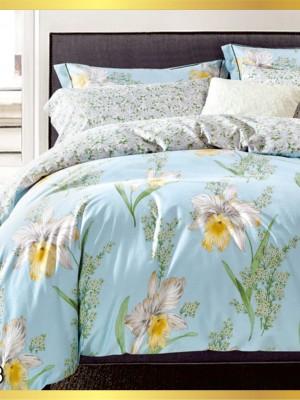 Комплект постельного белья из сатина CR6 - 58 Миранда