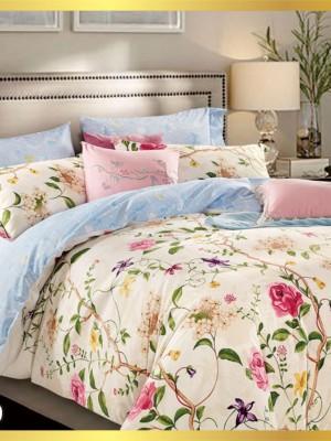 Комплект постельного белья из сатина CR6 - 59 Миранда