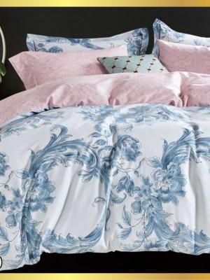 Комплект постельного белья из сатина CR6 - 50 Миранда