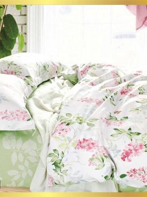 Комплект постельного белья из сатина  CR6 - 51 Миранда