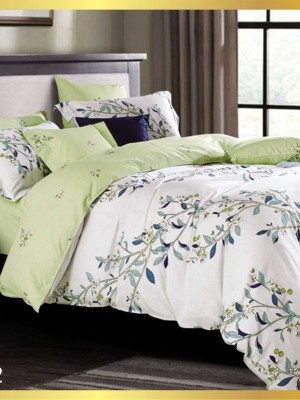 Комплект постельного белья из сатина CR6 - 52 Миранда