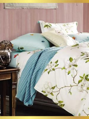 Комплект постельного белья из сатина CR6 - 53 Миранда