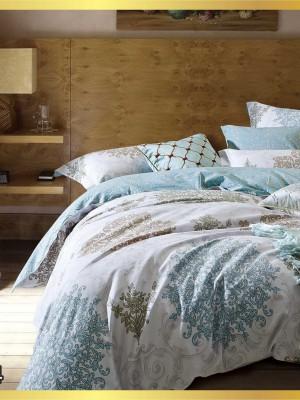 Комплект постельного белья из сатина CR6 - 54 Миранда