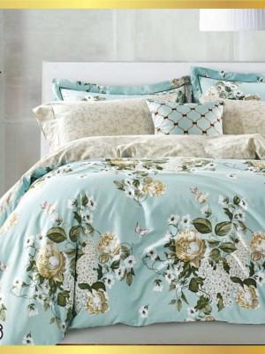 Комплект постельного белья из сатина CR6 - 56 Миранда