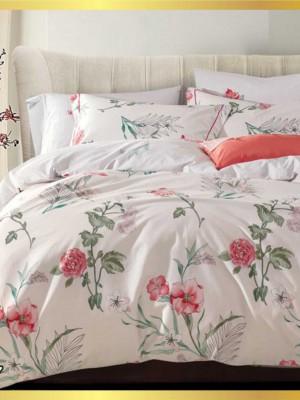 Комплект постельного белья из сатина CR6 - 57 Миранда