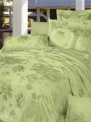 Комплект постельного белья сатин-жаккард TJ111-432